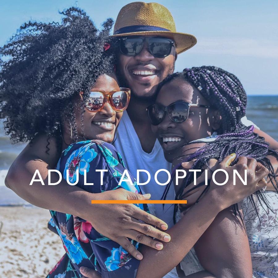Adult Adoption Service