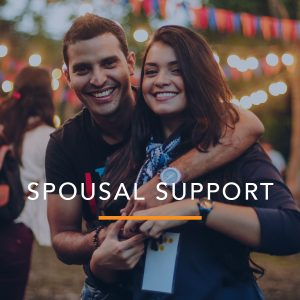 Declaration: Spousal Support